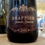 Drappier Grand Sendree