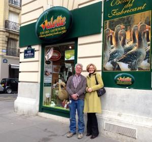 Valette, Paris 16eme