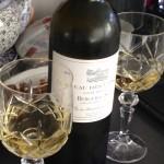 Hvitvin fra Bergerac