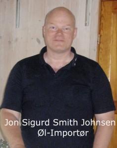 JonSigurd med navn