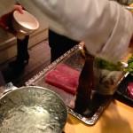Tunfisk til suppe hos Martha Mettlig