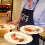 Stolt kokk på Matkurs hos Martha Mettlig