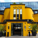 Hotel Molitor Auteuil