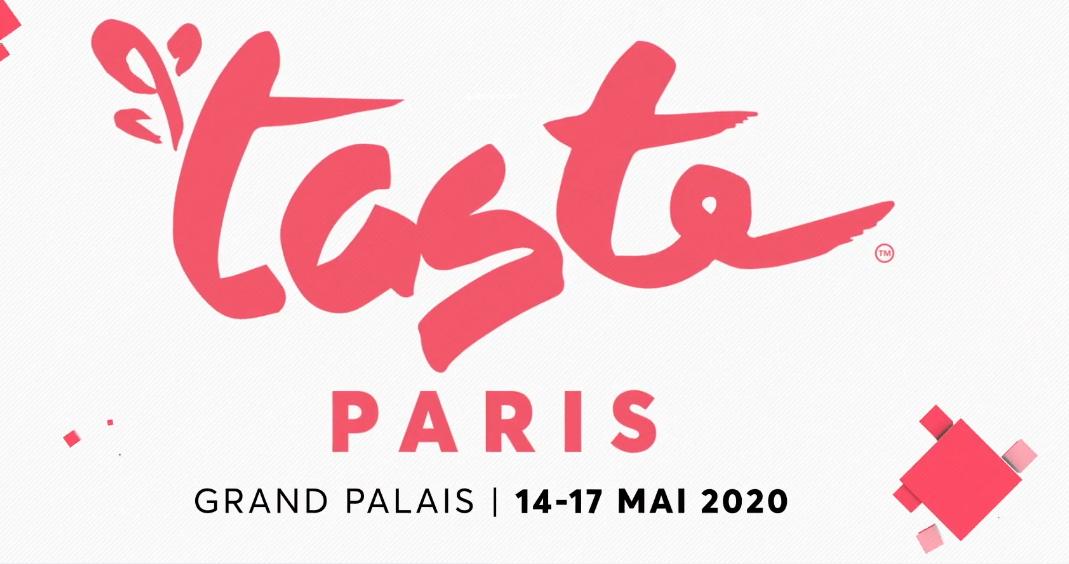 Taste Paris Mai 2020