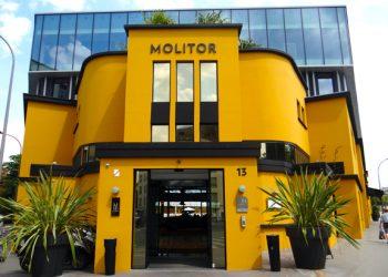 Hotel Molitor Auteuil